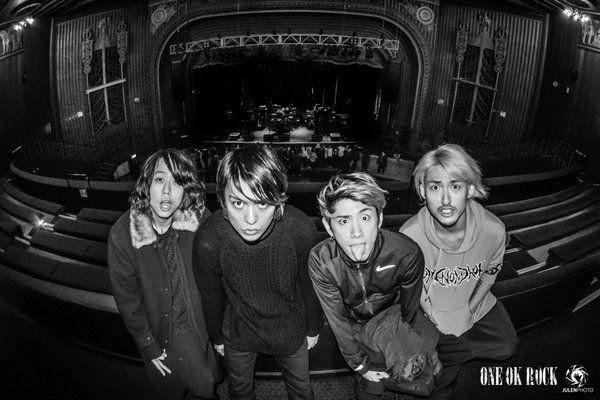 ONE OK ROCK_official (@ONEOKROCK_japan)   Twitter