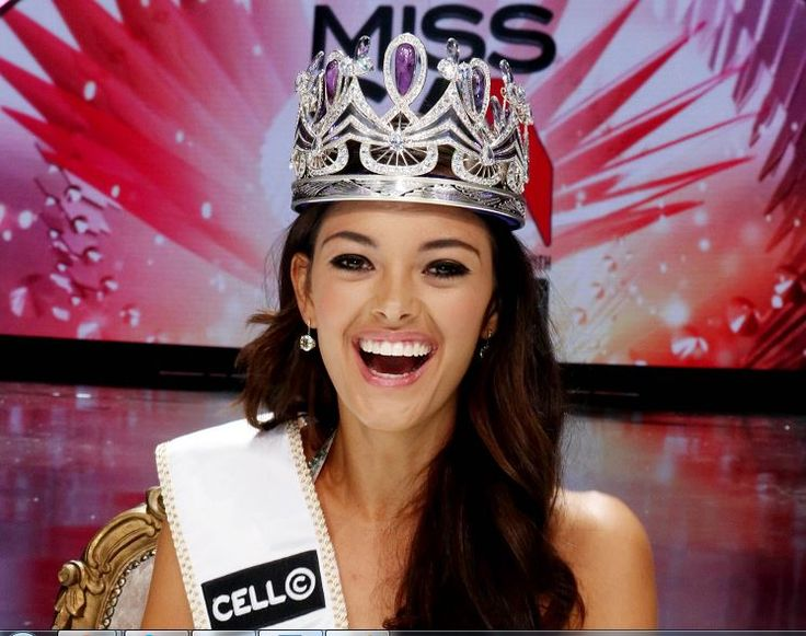 Interview with Demi-Leigh Nel-Peters @Official_MissSA 2017 @DemiLeighNP @SunCityResortSA @MillionThrills   www.jozistyle.joburg/demi-leigh-nel-peters