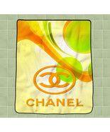 Chanel Logo Orange vector new hot custom CUSTOM... - $27.00 - $35.00