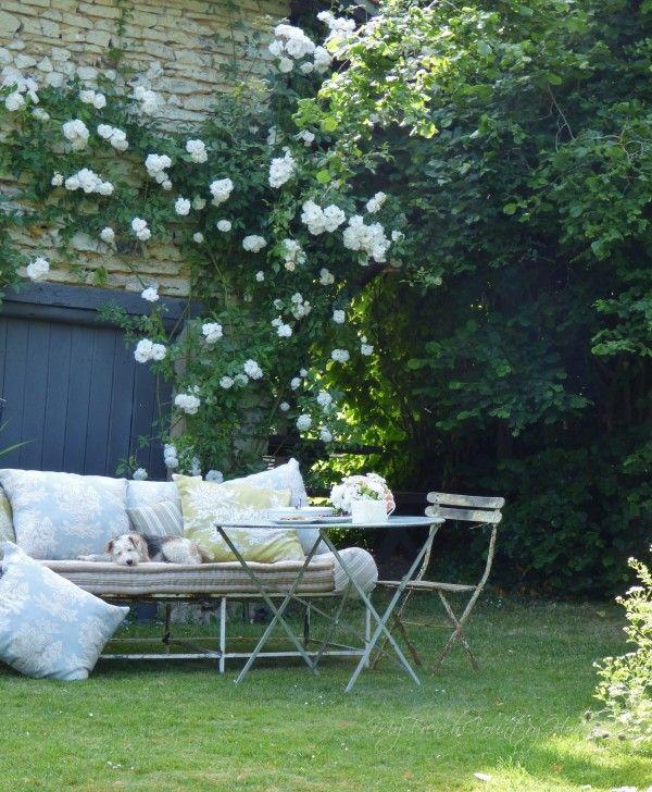 167 best my normandy garden images on Pinterest | Normandie ...