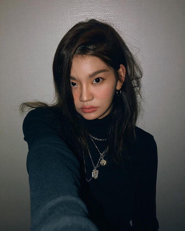 Anda Anda Kiss Photos Et Videos Instagram Kpop Girls Pretty People Girl