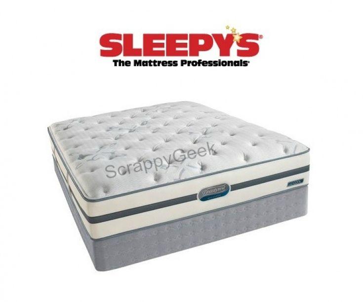Sleepys Mattress Sale
