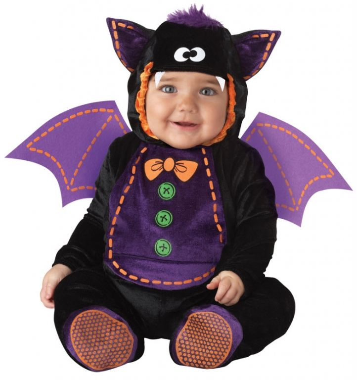 Bat Costume - Family Friendly Costumes