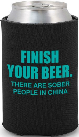 funny beer can koozies - find and customize yours today!  totallybeerkoozies.com