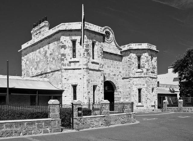 Fremantle Western Australia by davekinsella@ymail.com, via Flickr