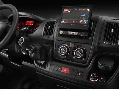 Smartphone voortaan nog gemakkelijker te gebruiken in de auto