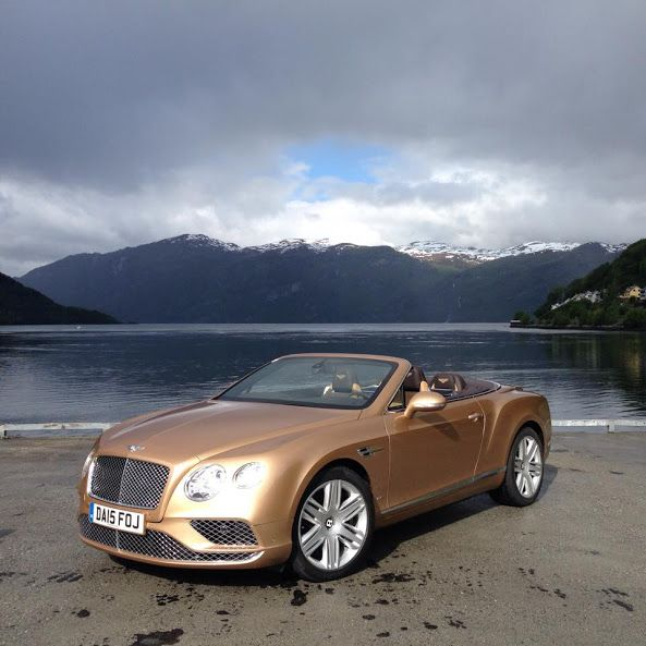 25+ Best Ideas About Bentley Continental Gt Price On