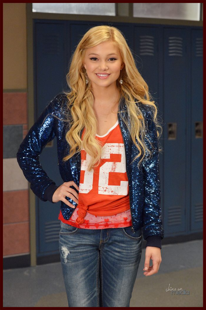 "olivia holt i didn't do it | Nick And Disney TV: New Disney Show ""I Didn't Do It"" Promo Pictures !"