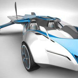 スロバキアのAeroMobil社はこれまで、開発を進めている空飛ぶクルマのプロトタイプ「AeroMobil 2.5」や「AeroMobil 3.0」(最新型)が実際にテスト飛行する映像を公開してきた。同社のユライ・ヴァツリークCEOは、米テキサス州オースティンで開催中のイベント「サウス・バイ・サウスウエス