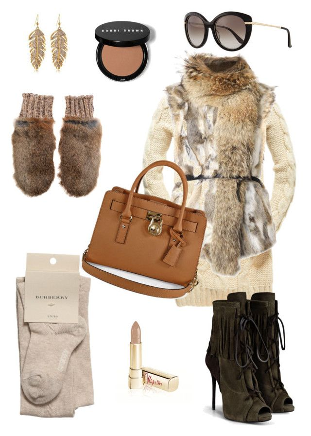 Urban winter by shylastylez on Polyvore featuring polyvore, fashion, style, Superdry, Isabel Marant, Giuseppe Zanotti, Michael Kors, By Malene Birger, Salvatore Ferragamo, Dolce&Gabbana and Burberry