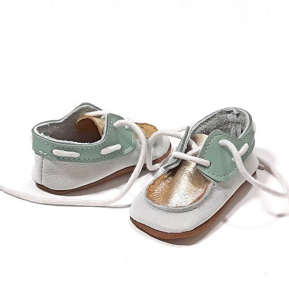 499f6cce08a0c Cool baby boat shoes DIY sewing patterns - baby shoe patterns - baby ...