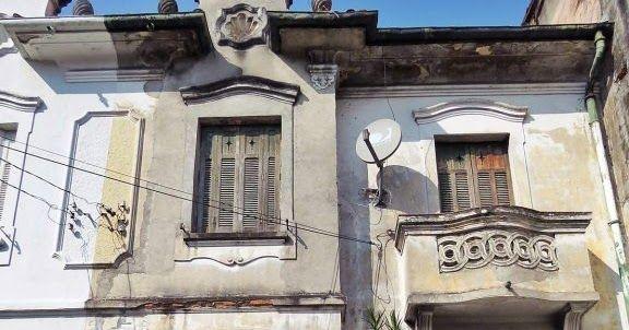 Casa Antiga Na Rua Bom Pastor 1079 Em 2020 Casas Antigas Casas