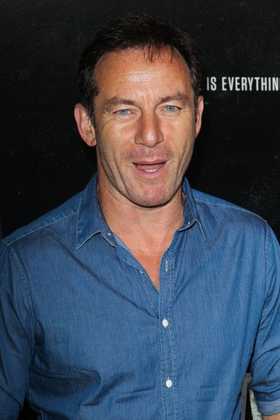 Jason Isaacs - 'Captain Phillips' Premieres in Beverly Hils — Part 2