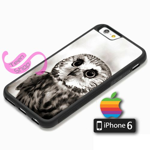 "iPhone6 4.7"" Case we provided made from durable plastic with unique and Creative design  * Made from durable plastic * Image printed using crystal clear enamel coating for long lasting effect * Suitable for white and Black for iPhone6 4.7""Screen only.. Please note your color in the order message, if you don't note your color we assume you choose default color as in the listing * Color Privided: black"