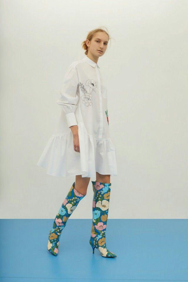 детская мода осень зима 2018 2019
