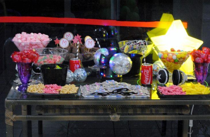Festa infantil  Vanessa Ramos Party