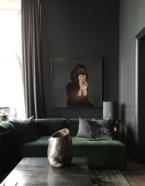 RUE VERTE COPENHAGEN | Photo: Daniella Witte