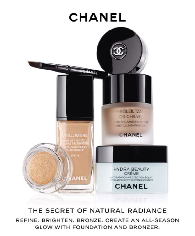 17 Best Images About Chanel Makeup And Beauty On Pinterest
