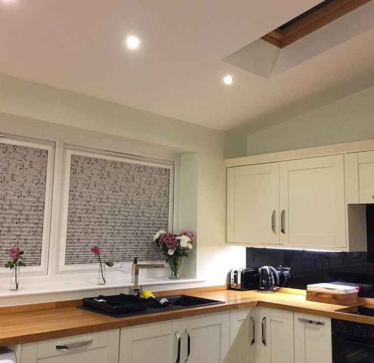 New Kitchen Apple white from Dulux  Our New House in 2019