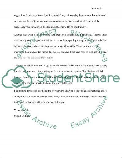 business essay sample college essay example sample supplemental     business studies essays