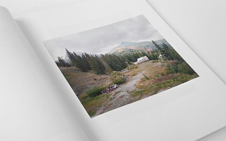 Grays the Mountain Sends by Bryan Schutmaat / Silas Finch