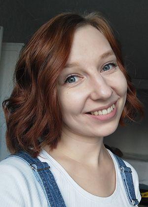 Jenni Heikkilä