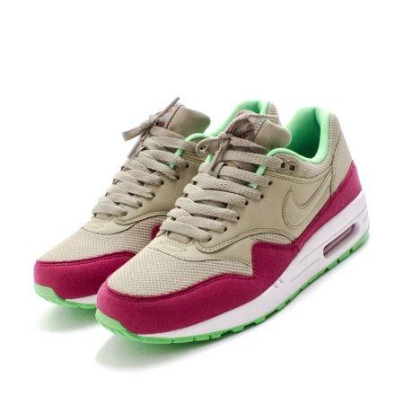WOEI - WEBSHOP - nike - sneakers - nike air max 1