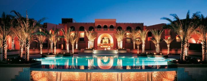 About Al Husn Hotel