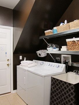 Favorite Pottery Barn Paint Colors-2014 Collection {Paint It Monday}................laundry room MUST make you want to do that LAUNDRY! THIS COLOR IS SUPER