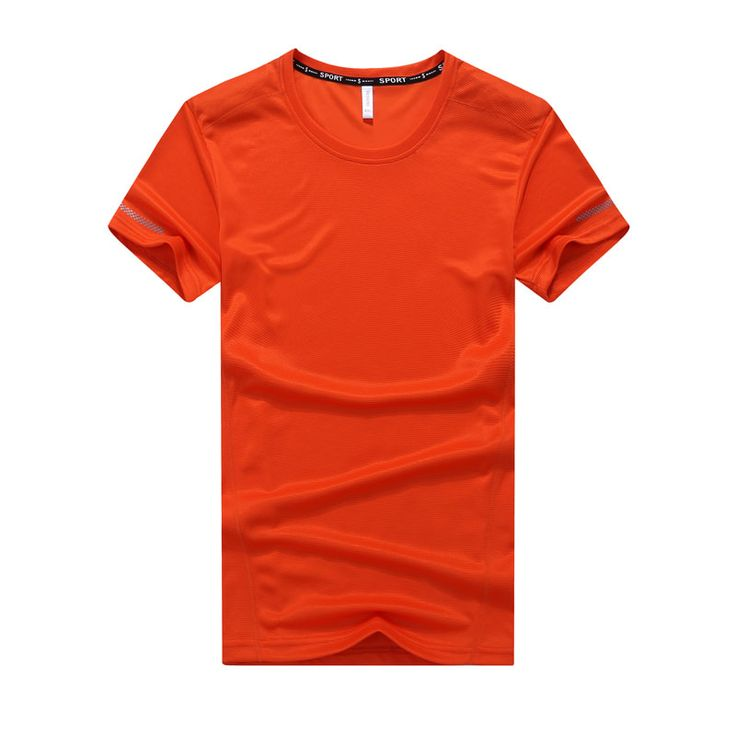 ==> [Free Shipping] Buy Best Big Size 7XL 8XL 9XL Running T Shirts Men Sport Fitness Sweatshirt Breathable Quick Drying Mens Gym Tops Male Jogging Tshirts Online with LOWEST Price | 32809138056