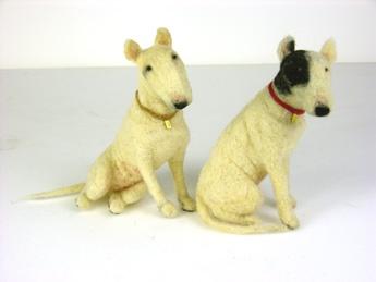 Domenica More Gordon | The Dog Sale