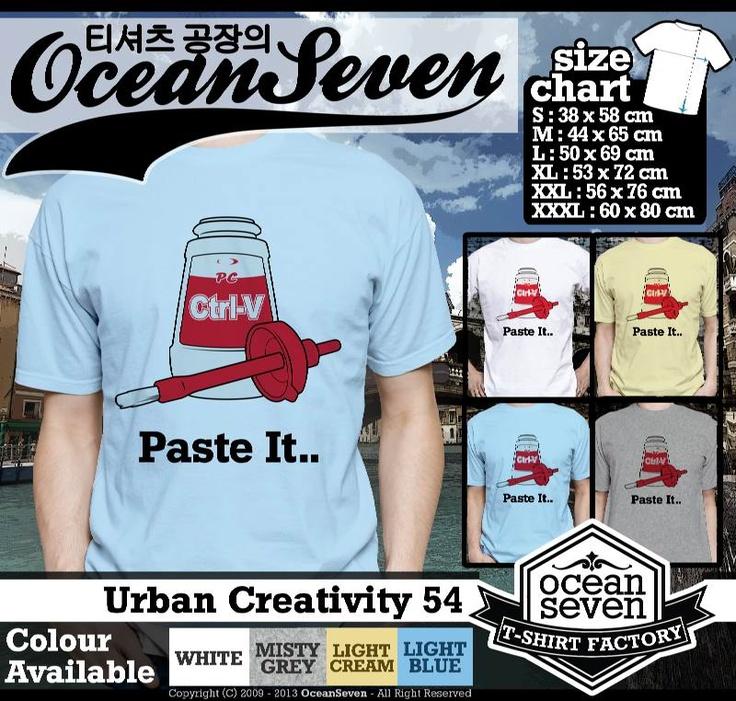ourkios  - Urban Creativity T- Shirt  - kaos  Urban Creativity
