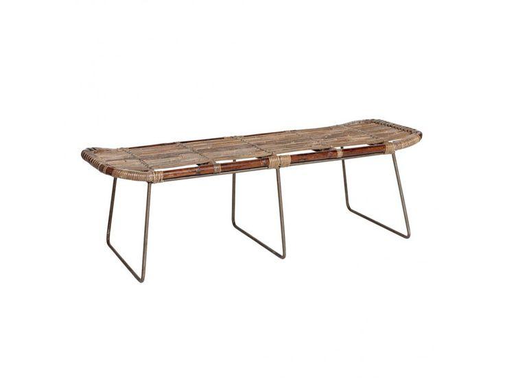 Ławka Nature — Ławki Hübsch — sfmeble.pl   #scandinavian  #minimalism  #homedecor   #furniture