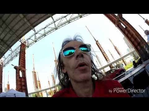 Kappa Drone Festival 2016 - (Vid168) - YouTube