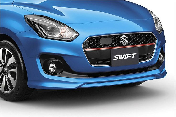 New Suzuki Swift for 2017 - All About Automotive