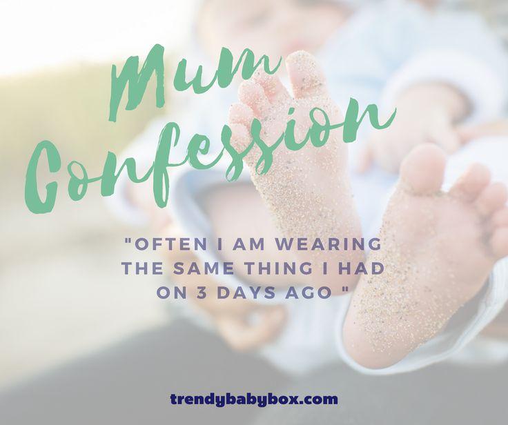 Mumlife | Mum Confessions