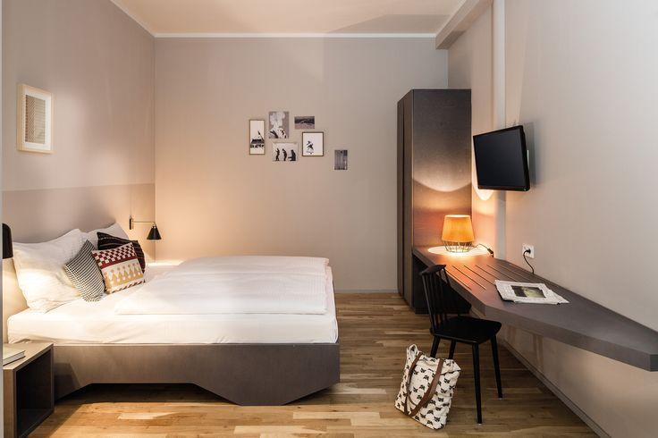 Hotels Bold Hotel München 21