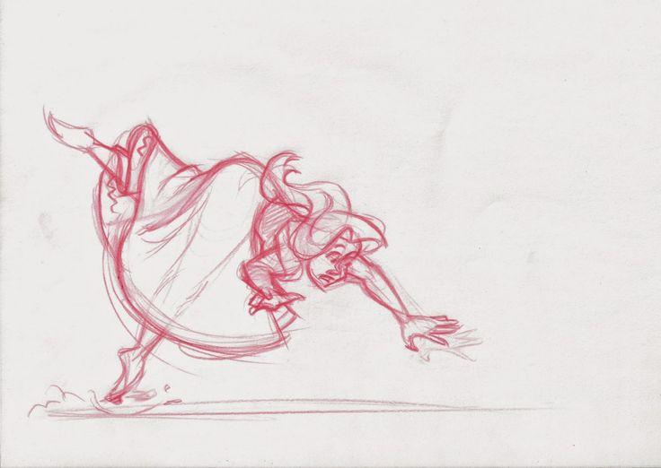Mia tripping. (Sorceress in training) threefootgiraffe.blogspot.co.nz