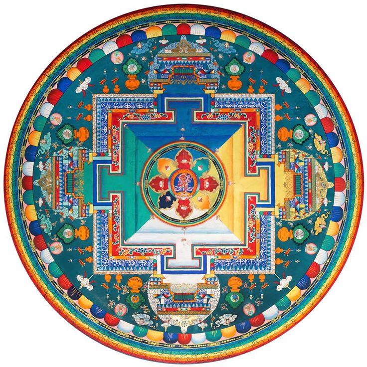 Kurukulla Mandala