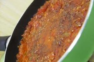 Arap Kebabı