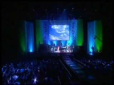 Delta Goodrem Ft. Brian McFadden - Flying Without Wings