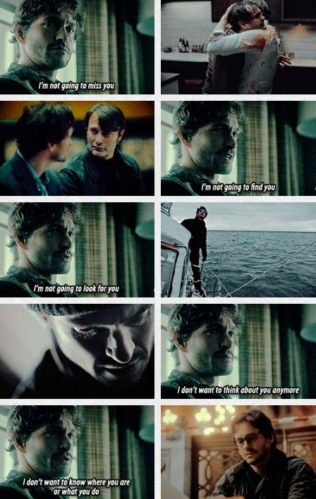 Hannibal 3x07 digestivo source color - Hannibal lecter zitate ...