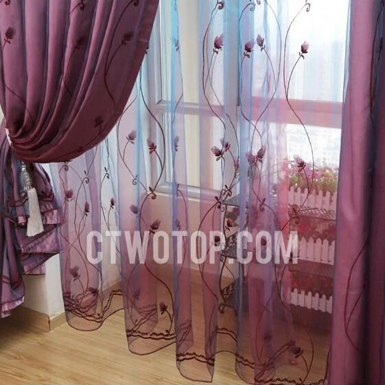 Purple Bedroom Curtains Brilliant Best 25 Purple Bedroom Curtains Ideas On Pinterest  Girls 2018
