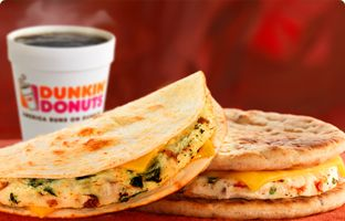 What to Eat at Every Major Fast Food Chain If You're Trying to Be Healthy