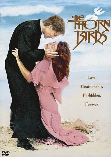 The Thorn Birds (Τα πουλιά πεθαίνουν τραγουδώντας) -TV Mini-Series 1983- - Christian And Sociable Movies