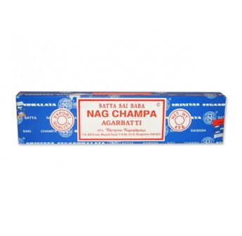 The worlds favourite incense sticks, Satya sai baba nag champa incense sticks, truly divine incense...