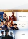 Daredevil/Fantastic Four/X-Men [Fox 75th Anniversary] [3 Discs] [DVD]