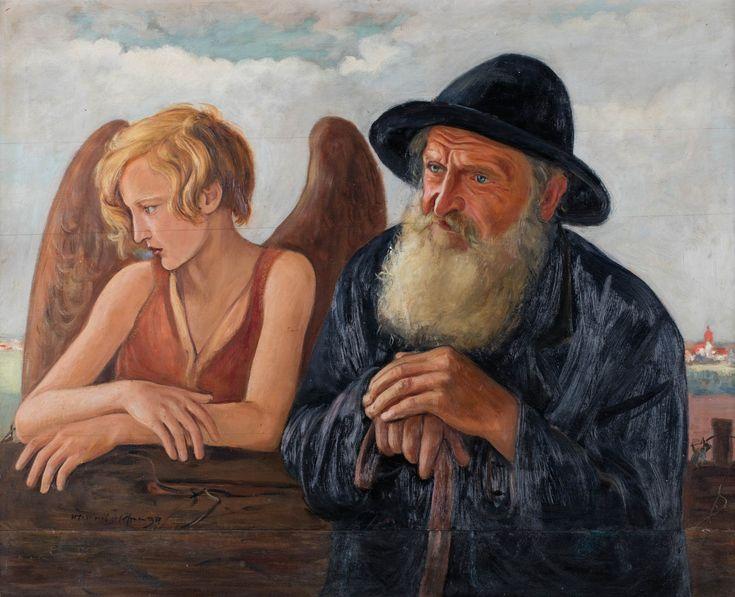 WLASTIMIL HOFMAN - MODLITWA