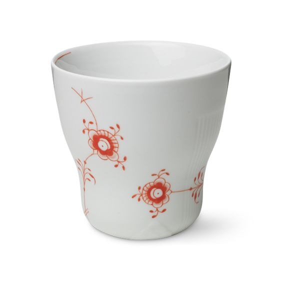 Royal Copenhagen Multicoloured Elements Thermal mug - Coral