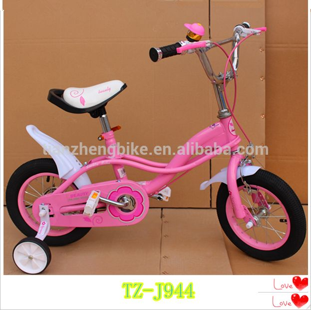 Baby Girl Bike 16 Inch Children Bicycle Baby Small Bicycle